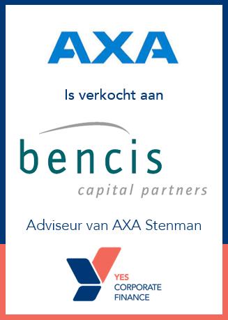 AXA Stenman Industries