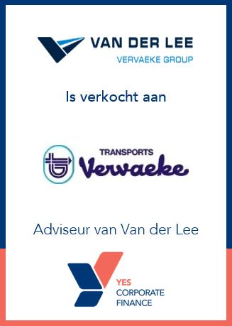Van der Lee