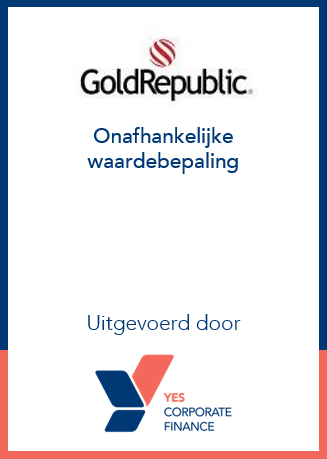 GoldRepublic