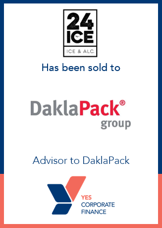 DaklaPack Acquisition