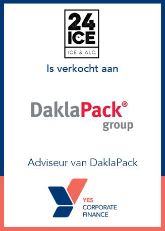 DaklaPack Aankoop