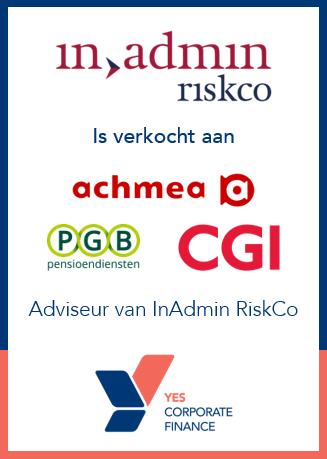 InAdmin RiskCo